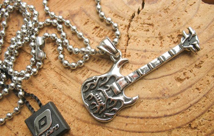 prezent dla muzyka gitara